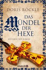 Cover-Bild Das Mündel der Hexe