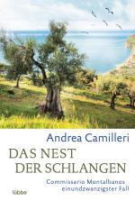 Cover-Bild Das Nest der Schlangen