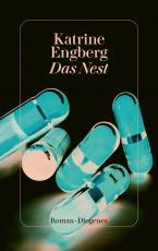 Cover-Bild Das Nest