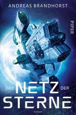 Cover-Bild Das Netz der Sterne