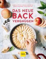 Cover-Bild Das neue Backvergnügen