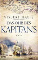 Cover-Bild Das Ohr des Kapitäns