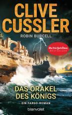 Cover-Bild Das Orakel des Königs