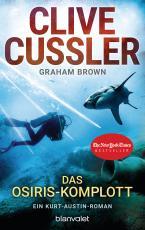 Cover-Bild Das Osiris-Komplott