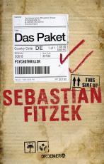 Cover-Bild Das Paket