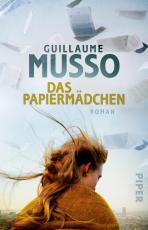 Cover-Bild Das Papiermädchen