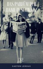 Cover-Bild Das Parfüm der Dame in Schwarz