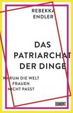Cover-Bild Das Patriarchat der Dinge