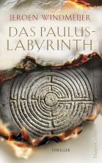 Cover-Bild Das Paulus-Labyrinth