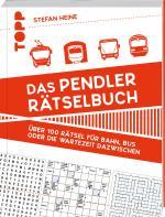 Cover-Bild Das Pendler-Rätselbuch