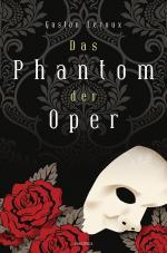 Cover-Bild Das Phantom der Oper. Roman