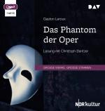 Cover-Bild Das Phantom der Oper
