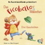 Cover-Bild Das Picobello-Mäuschen - Drei Geschichten