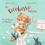 Cover-Bild Das Picobello-Mäuschen - Mit dem Mäusepo aufs Mäuseklo (Pappbilderbuch)