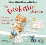 Cover-Bild Das Picobello-Mäuschen - Mit dem Mäusepo aufs Mäuseklo