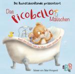 Cover-Bild Das Picobello-Mäuschen - Nach dem Baden sieht die Maus wieder picobello aus