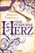 Cover-Bild Das purpurne Herz