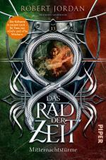 Cover-Bild Das Rad der Zeit 13