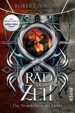 Cover-Bild Das Rad der Zeit 14