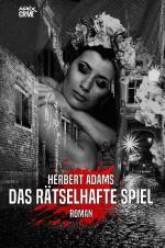 Cover-Bild DAS RÄTSELHAFTE SPIEL