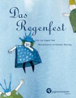 Cover-Bild Das Regenfest