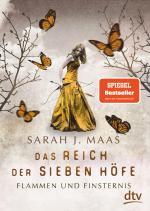 Cover-Bild Das Reich der Sieben Höfe – Flammen und Finsternis