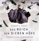 Cover-Bild Das Reich der sieben Höfe – Teil 3: Sterne und Schwerter