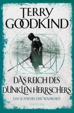 Cover-Bild Das Reich des dunklen Herrschers - Das Schwert der Wahrheit