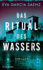 Cover-Bild Das Ritual des Wassers