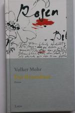 Cover-Bild Das Rosenhaus