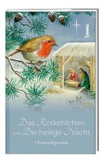 Cover-Bild Das Rotkehlchen und Die heilige Nacht