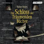 Cover-Bild Das Schloss der Träumenden Bücher