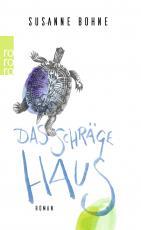 Cover-Bild Das schräge Haus