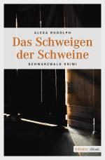 Cover-Bild Das Schweigen der Schweine