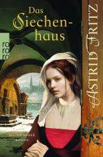 Cover-Bild Das Siechenhaus