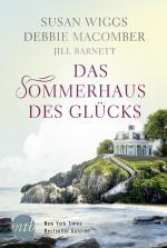 Cover-Bild Das Sommerhaus des Glücks