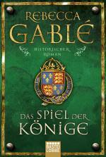 Cover-Bild Das Spiel der Könige
