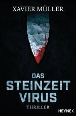 Cover-Bild Das Steinzeit-Virus