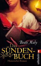 Cover-Bild Das Sündenbuch