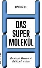 Cover-Bild Das Supermolekül
