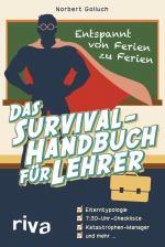 Cover-Bild Das Survival-Handbuch für Lehrer
