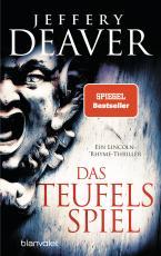 Cover-Bild Das Teufelsspiel