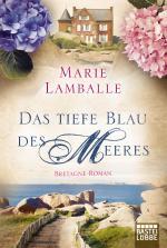 Cover-Bild Das tiefe Blau des Meeres