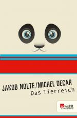 Cover-Bild Das Tierreich