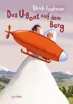Cover-Bild Das U-Boot auf dem Berg