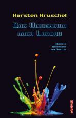Cover-Bild Das Universum nach Landau