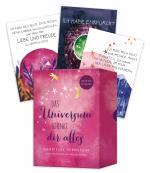 Cover-Bild Das Universum schenkt dir alles Kartenset