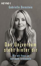 Cover-Bild Das Universum steht hinter dir