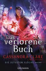 Cover-Bild Das verlorene Buch