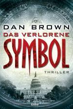 Cover-Bild Das verlorene Symbol